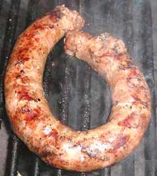 Bledie Lekker Wors (WE ARE SOLD OUT OF BOEREWORS UNTIL FURTHER NOTICE)