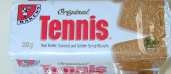 Baker's Tennis Biscuits 200g