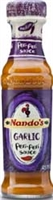 Nando's Garlic Peri-Peri Sauce 125ml