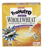 Pronutro Wholewheat 500g