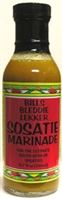 Bill's Sosatie Marinade 345ml