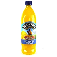 Robertsons Orange & Pineapple Squash 1lt