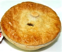 Pie Society Pepper Steak Pie (4 x 9oz Pack)