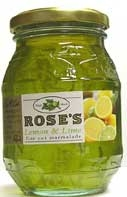 Rose's Lemon & Lime Marmalade 16oz