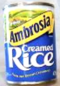 Ambrosia Creamed Rice Pudding 454g