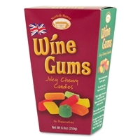 Norfolk Manor Wine Gums 250g