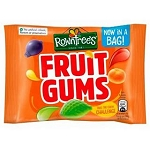 Rowntrees Fruit Gums Sachet