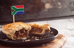 Lamb Curry Pie (4  x 7oz pack)