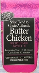 Spice Kitchen Butter Chicken Curry spice pack