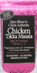 Spice Kitchen Chicken Tikka Masala Curry spice pack