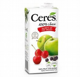 Ceres Secrets Of The Valley 1lt