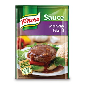 Knorr Monkey Gland Sauce 45g