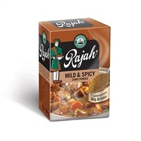 Rajah Curry Mild & Spicy 100g