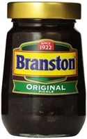 Crosse & Blackwell Branston Pickle