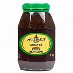 Mrs H. S. Ball's Hot Chutney 1.1kg Jar