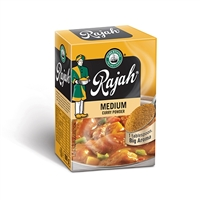 Rajah Curry Medium 100g