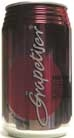 Grapetiser Red 330ml (6 pack)