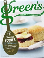Greens Classic Scone Mix 270g