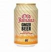 D & G Jamaican Ginger Beer 330ml (6 pack)