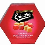 Epicure Turkish Delight 325g
