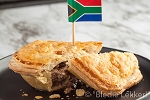 Steak & Kidney Meat Pie (4 x 7oz Pack)